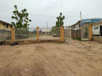 a Plot of Land Measuring 1,700 Sq Meters, Airways Road, Beside Bedc Office., Akure, Ondo, Mixed-use Land for Sale