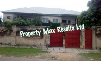 4 Bedroom Semi Detached Duplex, Kunle Abass, New Bodija, Ibadan, Oyo, Semi-detached Duplex for Rent