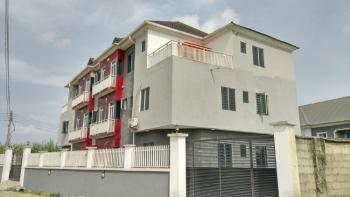 2 Bedrooms Penthouse Apartments, Lekki Palm City Estate Opposite Ecobank Ado Road Ajah, Ado, Ajah, Lagos, Mini Flat for Rent