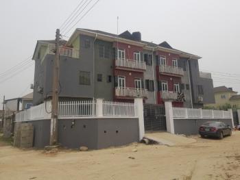 2 Bedroom Penthouse Apartments, Lekki Palm City Estate, Ado, Ajah, Lagos, Flat for Rent