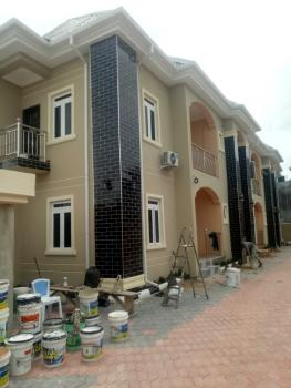 Executive Newly Built 2 Bedroom Flat, Ologunfe, Awoyaya, Ibeju Lekki, Lagos, Flat for Rent