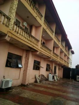 27 Standard Rooms Hotel with Restaurant and Bar, Off College Bus Stop Governors Rd Ikotun, Isheri Olofin, Alimosho, Lagos, Hotel / Guest House for Sale