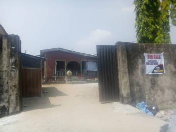4 Bedroom Flat, Close to Kolex Polytechnic, Opposite Shoprite Sango-tedo Ajah., Sangotedo, Ajah, Lagos, Flat for Sale