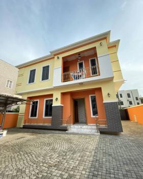 Nicely Built 5 Bedroom Detached Duplex, Ikate Elegushi, Lekki, Lagos, Detached Duplex for Sale