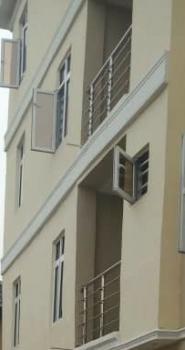 Luxury Well Furnished 2bedroom Flat, Yaba, Lagos, Flat for Sale