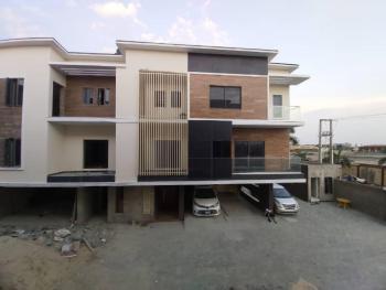 4 Bedroom Terrace, Lekki Phase 1, Lekki, Lagos, Terraced Duplex for Sale
