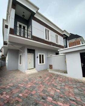 Luxury 4 Bedroom Semi-detached Duplex, Bera Estate, Chevron, Lekki, Lagos, House for Rent