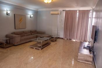 Well Spaced Three Bedroom All En-suite Unit, Off 4-point Hotel, Oniru, Victoria Island (vi), Lagos, Flat Short Let