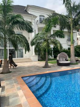 Waterfront 7 Bedroom Detached Duplex with Bq, Banana Island, Ikoyi, Lagos, Detached Duplex for Sale