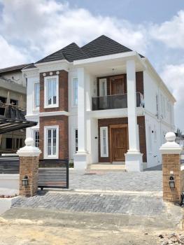 5 Bedroom Detached Duplex with Bq, Lekki County, Lafiaji, Lekki, Lagos, Detached Duplex for Sale