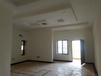 Newly Build 3 Bedroom Flat with Bq, Generator and Ac., Aminu Sale, Katampe Extension, Katampe, Abuja, Flat for Rent