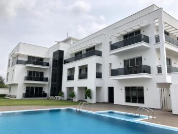 Luxury 3 Bedroom Apartment with Bq, Banana Island, Ikoyi, Lagos, Terraced Duplex for Rent
