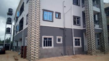 Very Sharp 3 Bedroom Flat, Behind T Junction By Nike Lake Road., Abakpa Nike, Enugu, Enugu, Flat for Rent