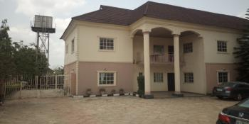 a Tastefully & Exquisitely Finished 4 Bedroom Semi-detached with Bq, Philcruz Estate, Jabi-dakibiyu, Dakibiyu, Abuja, Semi-detached Duplex for Sale