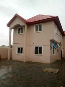 Clean and Spacious Room and Parlour with Personal Meter in View, Seaside Estate, Ajah, Lagos, Mini Flat for Rent