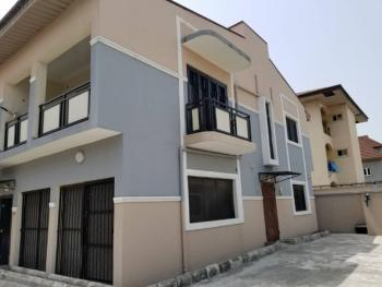 Beautiful 2 Bedroom Apartment, Off Fola Osibo, Lekki Phase 1, Lekki, Lagos, Flat for Rent
