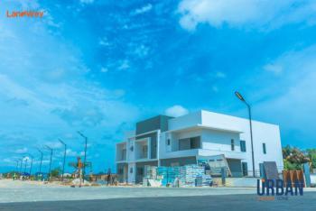 Beautiful Luxury Homes, Urban Prime 1, Beside Inoyo Havens, Abraham Adesanya, Ajah, Lagos, Terraced Duplex for Sale