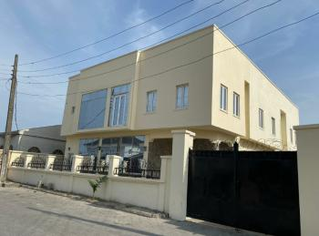 8 Large Rooms Mansion Designed for Office School Or Hotel Use, Freedom Way, Lekki Phase 1, Lagos., Lekki Phase 1, Lekki, Lagos, Commercial Property for Rent