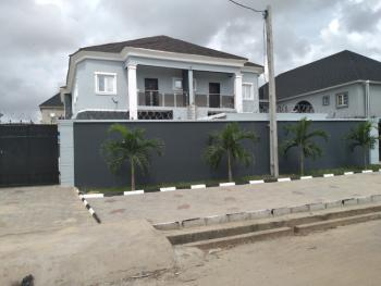 Luxury 4 Bedroom Duplex All Ensuite with Fitted Kitchen and Store., Road Close to Ogombo By Abraham Adesanya Estate, Lekki Phase 2, Lekki, Lagos, Flat for Rent