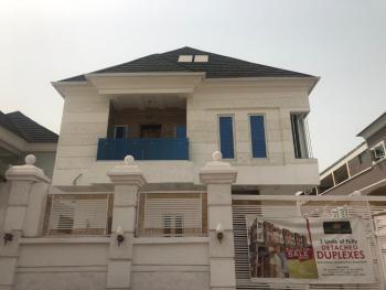 Brand New 4 Bedrooms Detached Duplex, Right, Lekki Phase 1, Lekki, Lagos, Detached Duplex for Sale