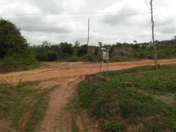 Land, Oke-mekun,elebu,off Alao Akala Express Way, Ibadan, Oyo, Mixed-use Land for Sale