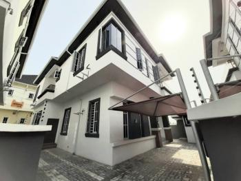Luxury 5bedroom Detached Duplex, Off Chevron Lekki Lagos, Agungi, Lekki, Lagos, Detached Duplex for Sale