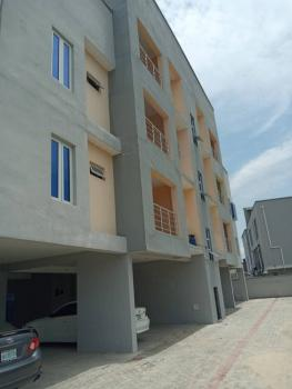 Newly Built 2 Bedroom Flat, Chevron Drive Estate., Osapa, Lekki, Lagos, Flat for Rent