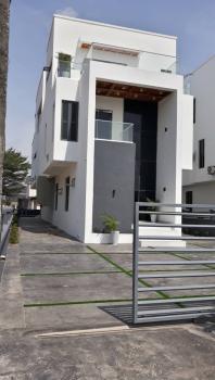 Magnificently Built 5 Bedroom Detached Duplex, Victory Park Estate, Osapa, Lekki, Lagos, Detached Duplex for Sale