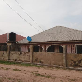 3 Bedroom Flat with Full Tiles., Behind Palm Crest Hotel, Owode Ede., Osogbo, Osun, Mini Flat for Sale