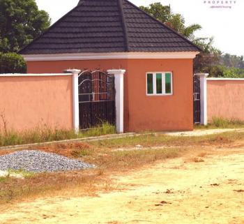 Estate Land with C of O, Rose Garden ,close to Dangote Sea Port,lekki Free Trade Zone, Eleko, Ibeju Lekki, Lagos, Residential Land for Sale