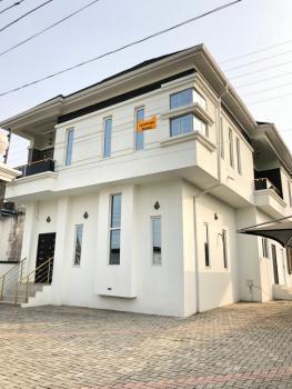 Luxury Newly Built 4 Bedroom Fully Detached Duplex, Thomas Estate, Ado, Ajah, Lagos, Detached Duplex for Rent