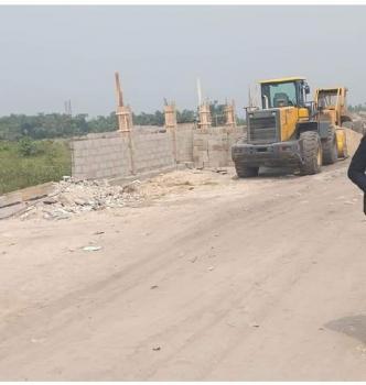Plots of Land, Abijo Gra, Abijo, Lekki, Lagos, Mixed-use Land for Sale
