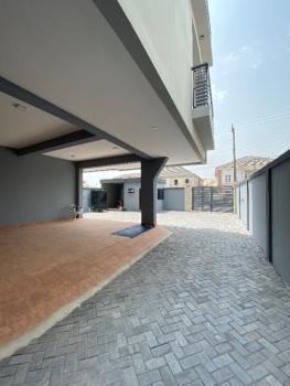 Mordern Finished 5bedroom Terrace, Lekki Phase1, Lekki Phase 1, Lekki, Lagos, Terraced Duplex for Sale