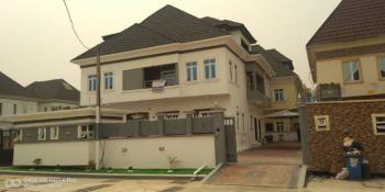 Massive Newly Built 6 Bedroom Fully Detached Duplex, Bera Estate, Osapa, Lekki, Lagos, Detached Duplex for Sale