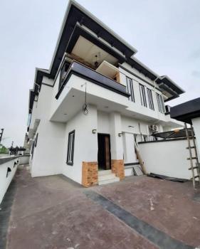 Ultra Super 4 Bedroom Semi Detached Duplex, Ajah, Lagos, Semi-detached Duplex for Sale