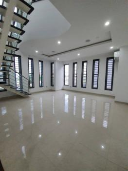 5bedroom Duplex with a Bq, Banana Island Road Ikoyi, Banana Island, Ikoyi, Lagos, Detached Duplex for Sale