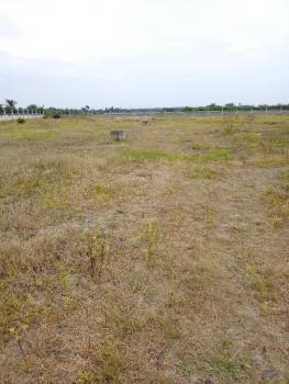 Beachside, Eleko Junction, Ibeju Lekki, Lagos, Residential Land for Sale
