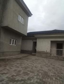 New 6 Bedroom Duplex, Airport Road G.r.a, Benin, Oredo, Edo, Terraced Duplex for Sale