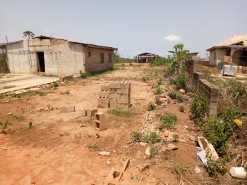 a Plot of Land Within a Developed Vicinity, Off Rccg New Auditorium Road Ilara, Ogijo, Ogun, Residential Land for Sale
