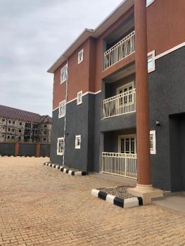 One Bedroom Apartment, Along Polaris Bank Road Lifecamp Abuja, Life Camp, Gwarinpa, Abuja, Mini Flat for Rent