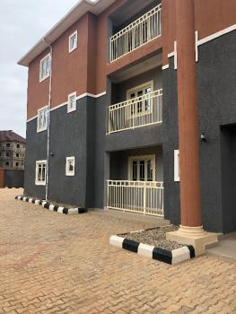 Two Bedroom Flats, Along Polaris Bank Road Lifecamp, Life Camp, Gwarinpa, Abuja, Mini Flat for Rent