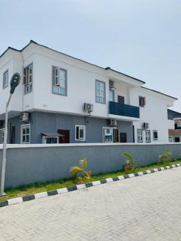 Brand New 2 Bedroom Terrace Duplex, Victoria Bay, By Orchid Road., Lekki, Lagos, Terraced Duplex for Rent