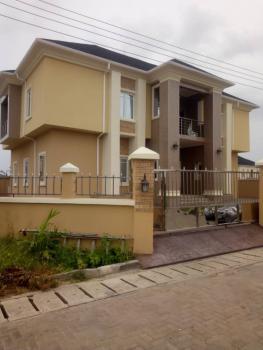 Luxury 4 Bedroom Duplex  with C of O, Fountain Springs Estate Sangotedo  Monastery Road  By Shop Rite, Sangotedo, Ajah, Lagos, House for Sale