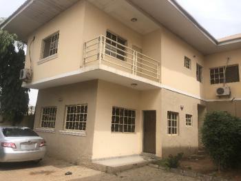 Luxury Three Bedroom, Opp Efab Estates Lifecamp Abuja, Life Camp, Gwarinpa, Abuja, Terraced Duplex for Rent