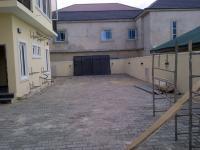 3 Bedroom Luxury Terrace, Agungi, Lekki, Lagos, 3 Bedroom Terraced Duplex For Rent