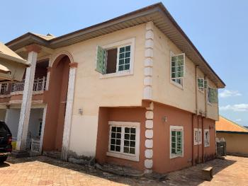 4 Bedroom Duplex Well Equipped, Steve Isibor Drive , Okpanam, Oshimili North, Delta, House for Rent
