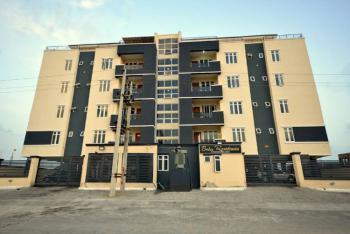 Impalas Seasons; 3 Bedroom with 24 Hours Power, Palm Springs, Lekki Phase 1, Lekki, Lagos, Flat Short Let