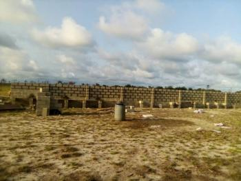 Land, Owode Ise,3 Mins Drive From La Champagne Tropicana Resort, Ibeju Lekki, Lagos, Mixed-use Land for Sale