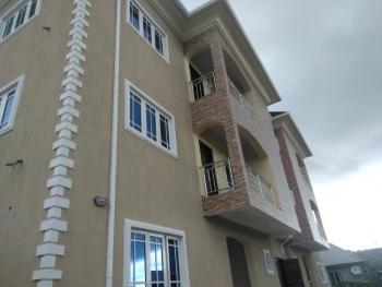 Luxury 2 Bedroom Flats, Majek Sangotedo, Sangotedo, Ajah, Lagos, Flat for Rent