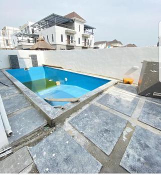 4 Bedroom Semi Detached Duplex in Lekki 7apr13, Osapa, Lekki, Lagos, Semi-detached Duplex for Sale